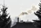 Smogová situace v severních Čechách už by se neměla zhoršovat.
