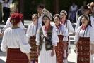 Ve Strážnici začne už 74. ročník folklorového festivalu.