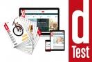 Vyhrajte roční předplatné spotřebitelského časopisu dTest.