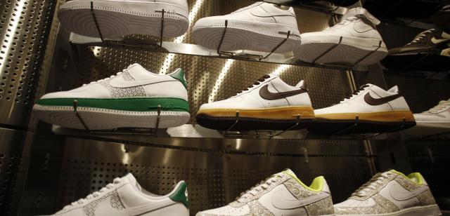 4cf45f868 Čtvrtletní zisk Nike klesl kvůli výdajům na marketing o 13 procent ...
