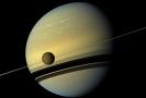 Měsíc Titan bude od roku 2033 zkoumat NASA.