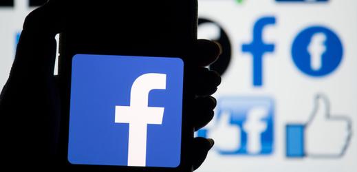 Logo Facebooku.