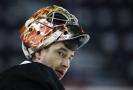 David Rittich se hádá s Calgary kvůli smlouvě. ROzhodnout bude muset arbitráž.