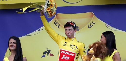 První horská etapa Tour de France podle očekávání přinesla nového lídra, kterým se stal nováček na slavném závodu Giulio Ciccone.