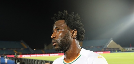 Bony nedal penaltu a Pobřeží slonoviny vypadlo ve čtvrtfinále.