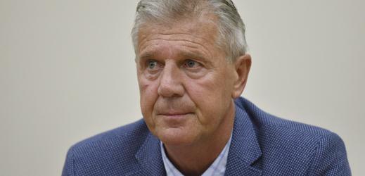 Jozef Chovanec.