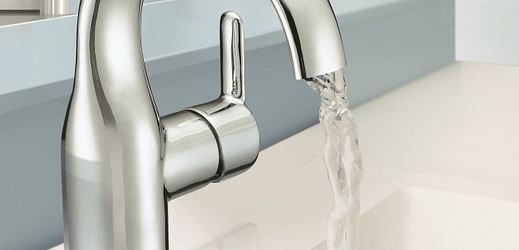 Jak ekonomicky hospodařit v domácnosti s vodou.