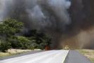Plameny zachvátily přes 12 kilometrů čtverečních havajského ostrova Maui.