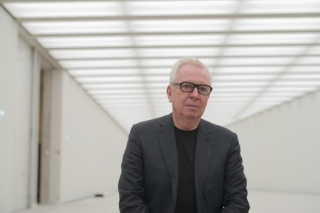Architekt David Chipperfield.