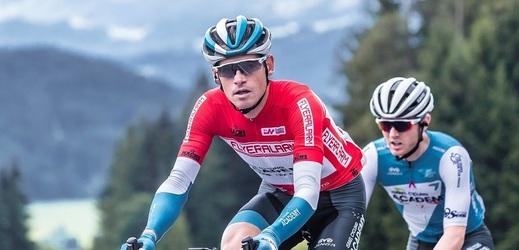 Cyklistický závod Kolem Rakouska vyhrál stejně jako loni Belgičan Ben Hermans.