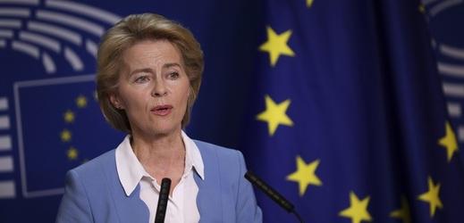Ursula von der Leyenová je hlavní kandidátkou na předsedkyni Evropské komise.