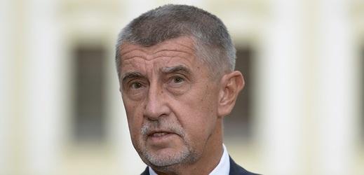 Premiér Andrej Babiš se odmítl omluvit Transparency za svá slova.