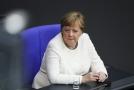 Německá kancléřka Angela Merkelová.