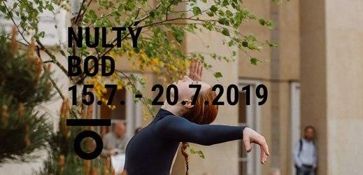 Fotografie k tanečnímu festivalu Nultý bod.