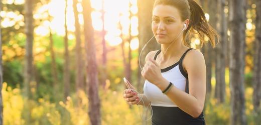 Aplikace Aktivně a zdravě inspirovala k pohybu 51 tisíc lidí.