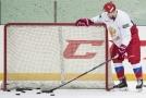 Vjačeslav Vojnov stráví následující sezonu v ruské KHL, hrát bude za Omsk.