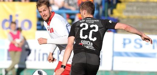 Slavia naposled ve Zlíně padla, teď chce složit reparát.