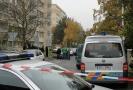 V teplickém bytě byla nalezena dvě těla - mužské a ženské.