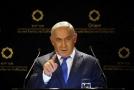 Benjamin Netanjahu se kriticky opřel do Evropské unie kvůli Íránu.