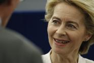 Von der Leyenová ve vedení Evropské komise. Volba byla těsná