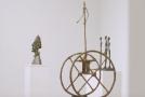 Tvorba umělce Alberta Giacomettiho.