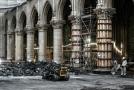 Obnova Notre-Dame bude vyžadovat spoustu finančních prostředků.
