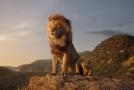 Z filmu Lví král.