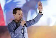 Benedict Cumberbatch slaví narozeniny. V čem nejvíce zazářil?