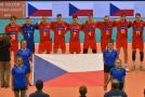 Mladí volejbalisté na úvod prohráli s Ruskem.