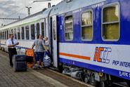 Polák skoupil jízdenky na celý vlak. Chtěl znemožnit dráhy