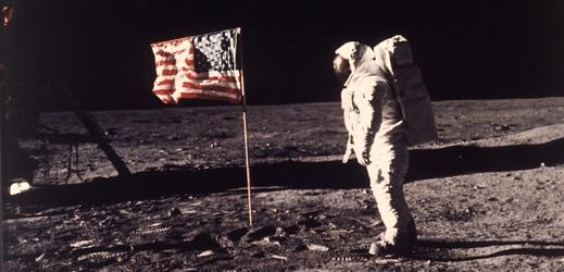 KVÍZ: 50 let od přistání člověka na Měsíci