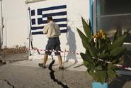Řecko zasáhlo zemětřesení. Lidé v Aténách vybíhali z domů