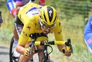 Časovka na Tour: vyhrál všeuměl, Kreuziger si pohoršil