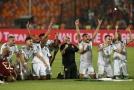 Fotbalisté Alžírska podruhé v historii ovládli africký šampionát.