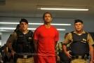 Brazilský brankář odsouzený za vraždu přítelkyně je na svobodě.