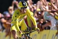 ŽIVĚ: Balík klesá z Col du Soulor, Wellens pokořil Nibaliho