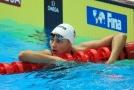 Seemanová vylepšila rekord. Nečekané, překvapilo plavkyni.