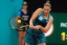 Tenistka Kristýna Plíšková získala v Bukurešti titul ve čtyřhře.