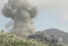 Boje v Sýrii pokračují.