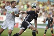 Ostrava má první body v sezoně, v Karviné udržela těsný náskok