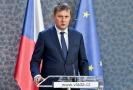 Ministr zahraničí Tomáš Petříček (ČSSD) poblahopřál Borisi Johnsonovi k postu britského premiéra.
