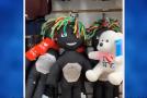 Černé hadrové panenky byly označeny za rasistické, tak je prodejce musel stáhnout.