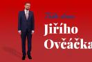 Jiří Ovčáček bude mít vlastní televizní show.
