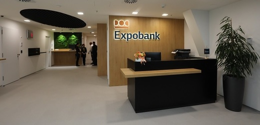 Image result for expobank pobočky
