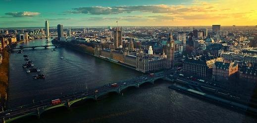 časy z Londýna oddanosti pro seznamování párů shrnutí