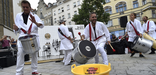 Účelem festivalu je dostat hudbu různých žánrů přímo do ulic.