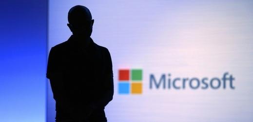 Microsoft je nově největší firmou světa.