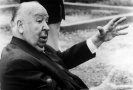 Alfred Hitchcock by oslavil 120 let.