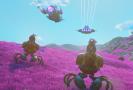 Trailer ukazuje největší aktualizaci pro No Man's Sky, vychází již velmi brzy