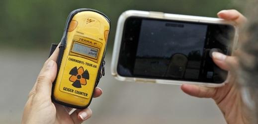 Úroveň radiace v v Severodvinsku krátkodobě stoupla až šestnáctinásobně.